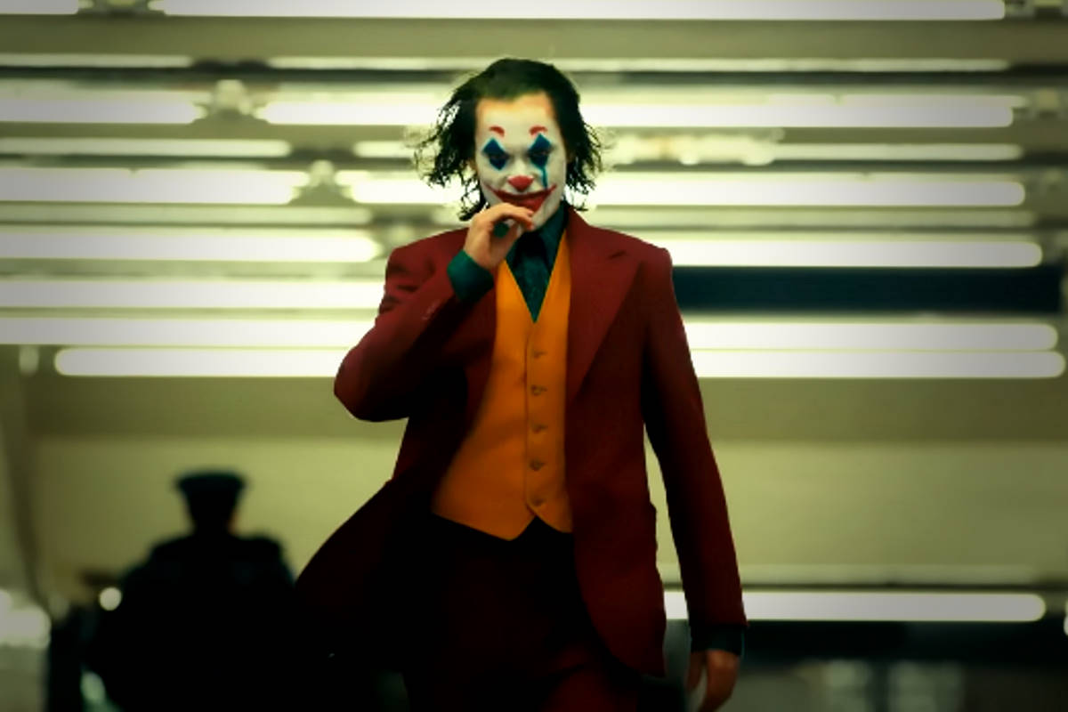 Joker supera anche Il Cavaliere Oscuro di Christopher Nolan al box office mondiale e conquista il Presidente Donald Trump
