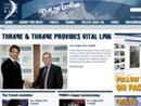 Vela: Thrane & Thrane ancora protagonista della Volvo Ocean Race