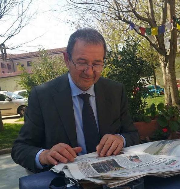 Marco Carra: siccità, Regione scrive al Governo ma si dimentica Patto per l'Acqua