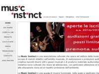 www.musicinstinct.it