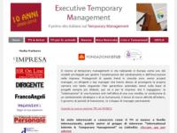 Temporary Management & PMI