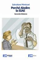 """PE Editore pubblica la seconda edizione di """"Perché Abolire la SIAE"""""""