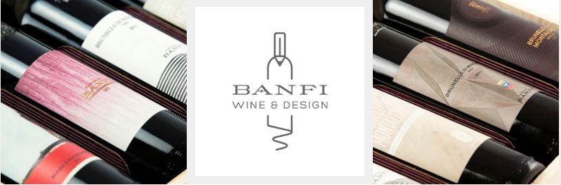 "Concorso Banfi ""Wine&Design"""