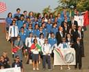 Bari - Aperti i Campionati Mondiali attività subacquee CMAS 2007