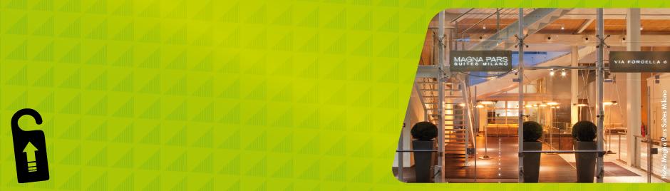 Hotel Design Solutions: a lezione con i professionisti dell'ospitalità