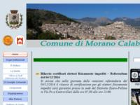 http://www.comunemoranocalabro.it
