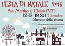 I canti natalizi dei bambini aprono il Natale di San Martino al Cimino
