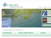 Servizio newsletter Utilità: informati su offerte di fornitura per energia elettrica e gas naturale
