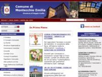 http://www.comune.montecchio-emilia.re.it