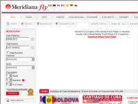 Meridiana fly e Air Italy promuovono i voli sulla Moldavia con due eccezionali promozioni