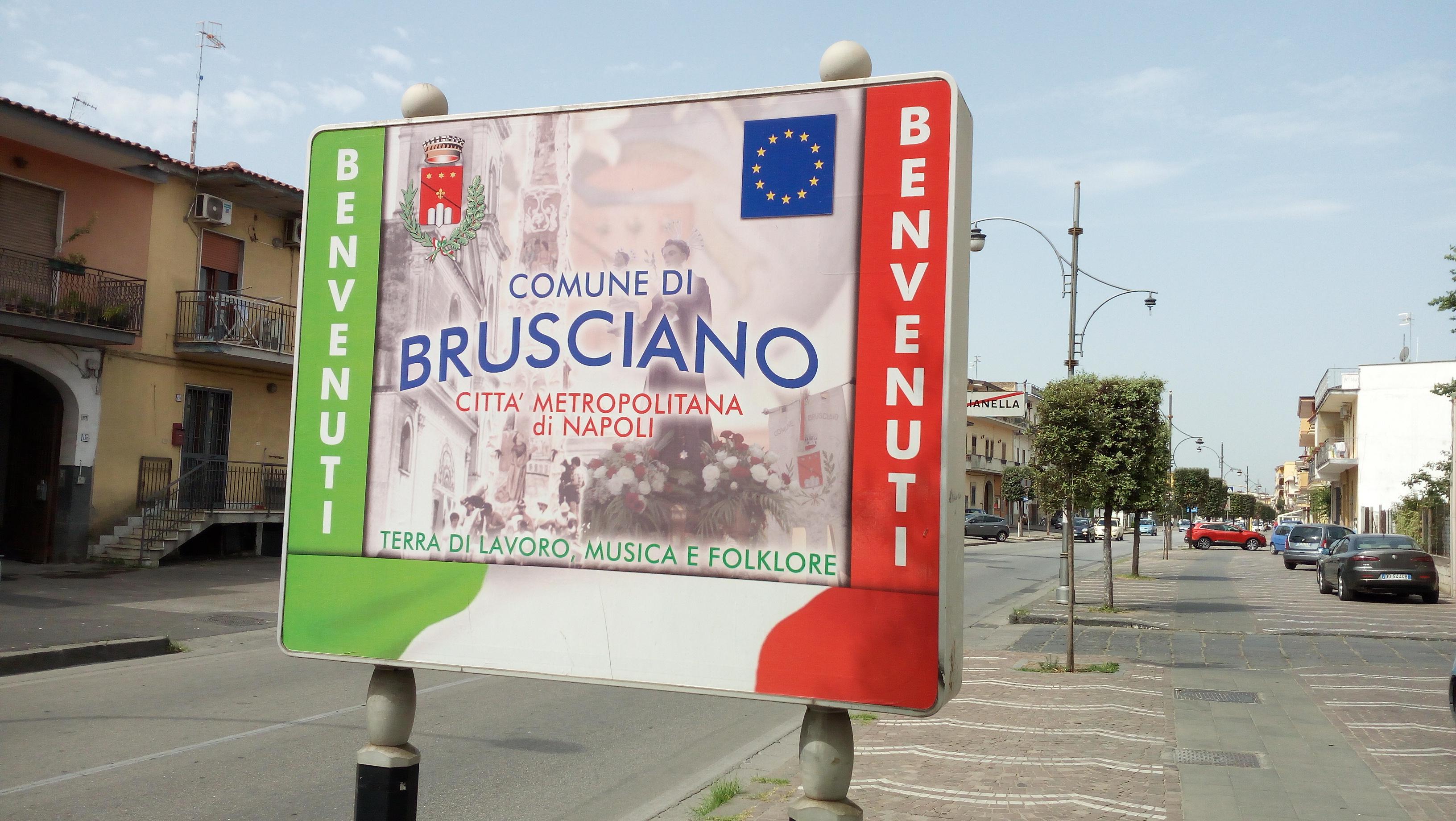 Via Romani Pomigliano D Arco marigliano-pomigliano d'arco. l'omaggio camminante alla xiv