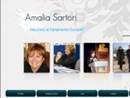 UE: Amalia Sartori nuovo Presidente della Commissione Parlamentare Industria, Ricerca ed Energia del Parlamento Europeo