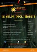 Terza edizione della Selva degli Hobbit - 3 Settembre 2016 - Pomezia