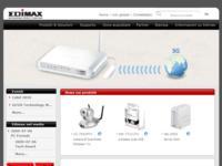 Edimax presenta il router 3G wireless portatile più piccolo disponibile sul mercato
