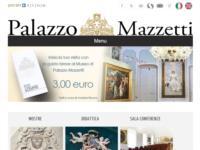 http://www.palazzomazzetti.it