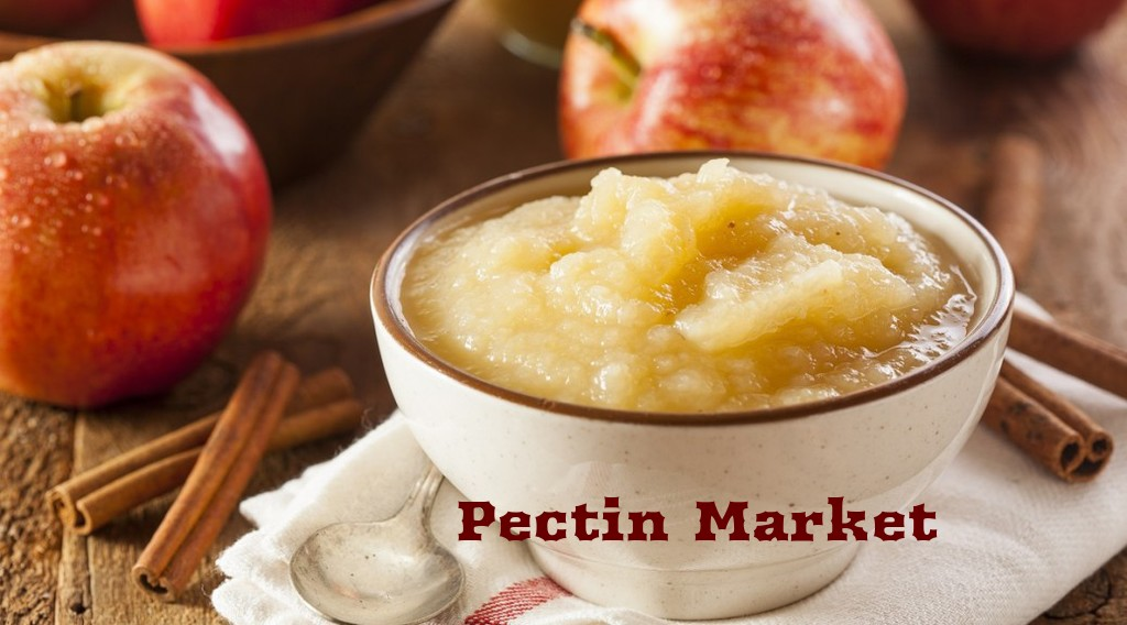 Pectin Market - Global Industry Trends, Outlook, and Forecast 2025