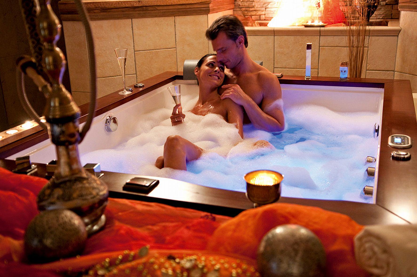 Bagno Romantico In Due vacanze romantiche in alto adige