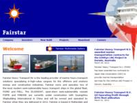 Fairstar Heavy Transport N.V. awarded marine transportation contracts for the Ichthys LNG Project in Darwin, Australia