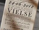 Tipografia Vittoria Firenze presenta il nuovo catalogo di prodotti stampati in letterpress