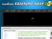 45° Rally del Salento: Buoni risultati per i piloti Casarano Rally Team