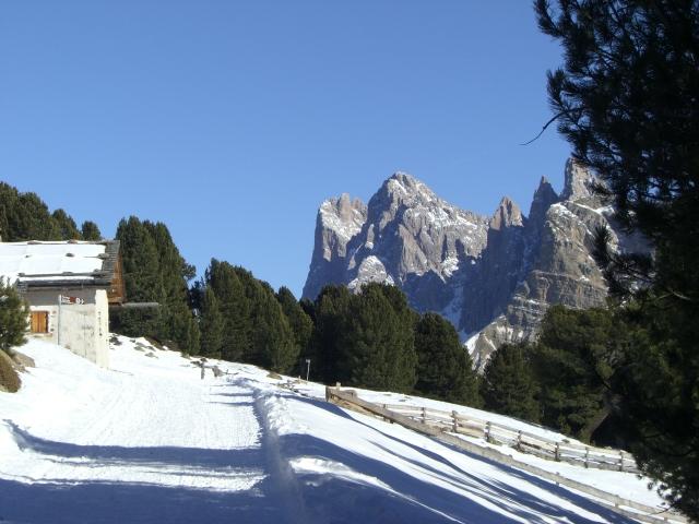 La Val Gardena pronta ad accogliere gli amici della neve