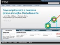 IBM: nuove iniziative della IBM Global Financing