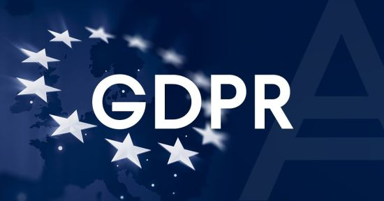 Vendite conformi al GDPR? Acronis ti dice come fare