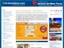 Oh-Barcelona.com garantisce la legalità di tutti i suoi appartamenti vacanze a Barcellona