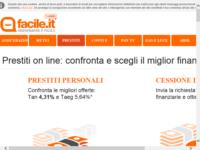 http://www.facile.it/prestiti.html