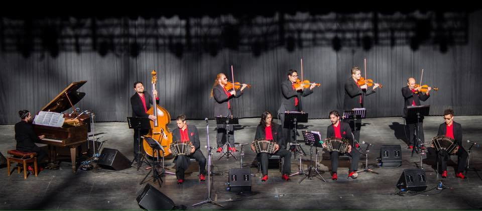 L'Orquesta Juan D'arienzo a Roma martedì 18 ottobre per una serata di musica live!