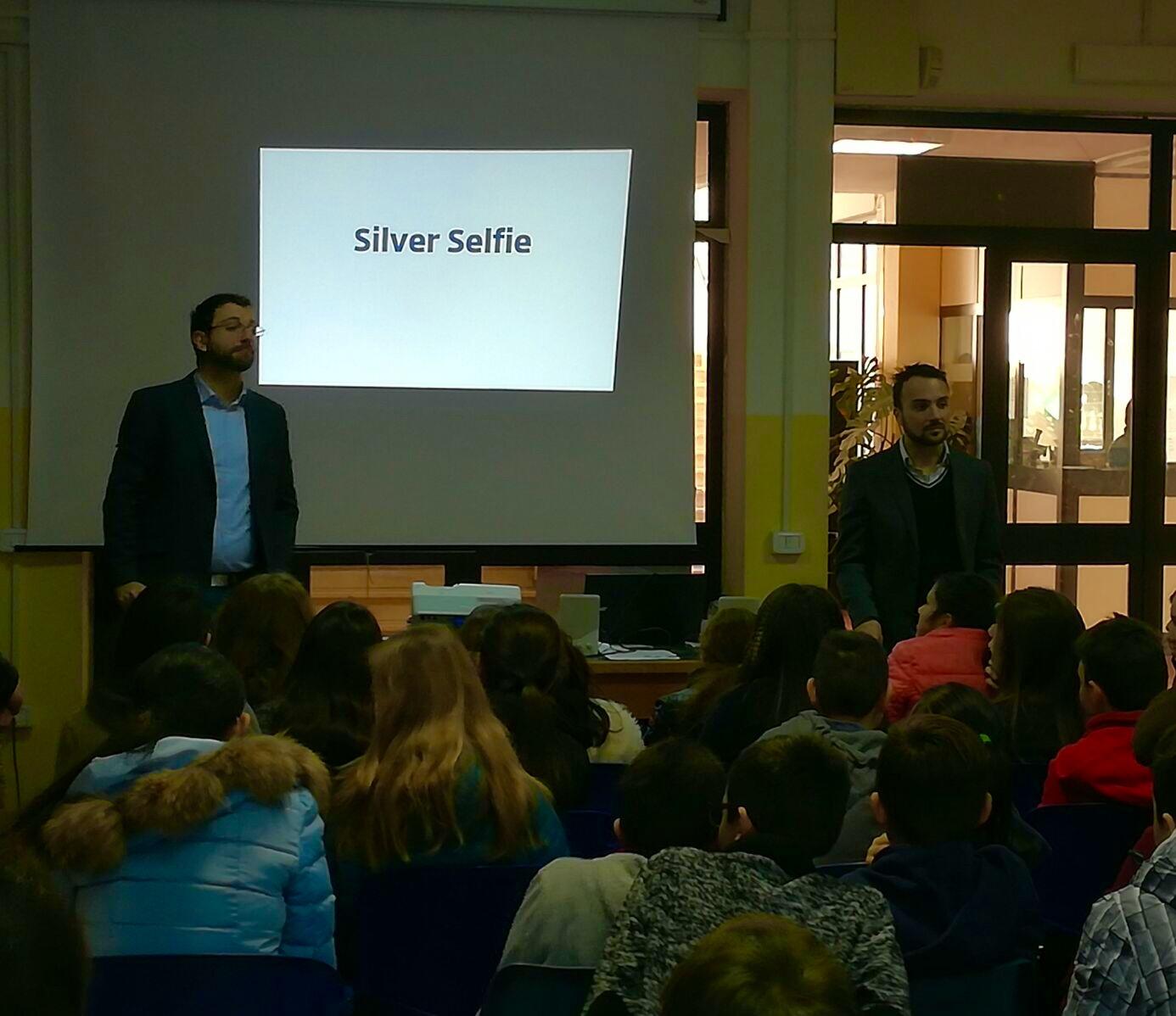 Le scuole romane a lezione di cyber security grazie al progetto Io navigo sicuro di Eset