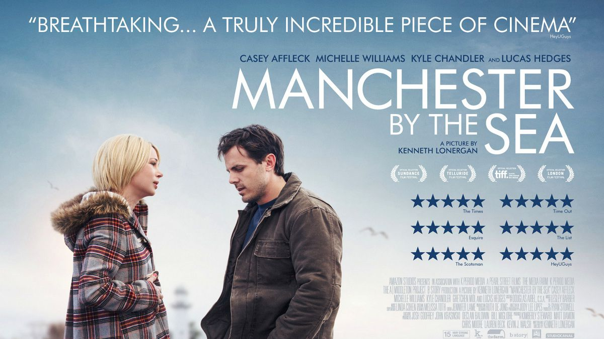 FILMInsieme riapre con Manchester by the sea di Lonergan