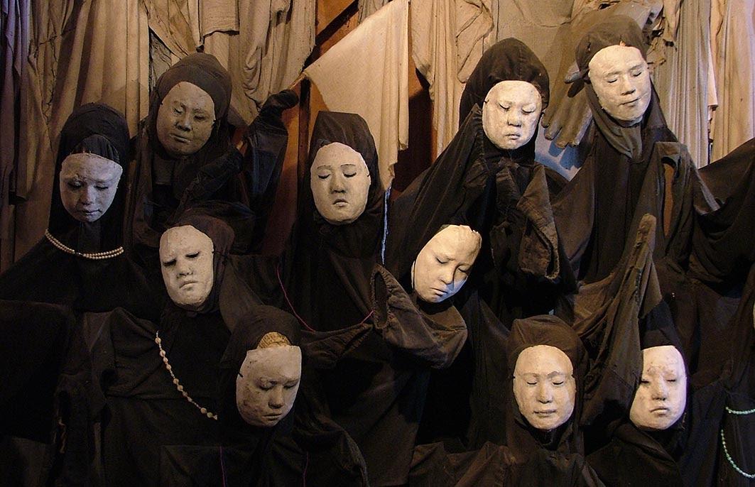 Alla Sala Pasolini di Salerno le avanguardie teatrali degli anni '70