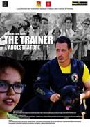 """CINEMA: A PALERMO PRESENTAZIONE DEL FILM """"THE TRAINER L'ADDESTRATORE"""""""