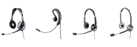 Unified Communication: implementazione di successo in azienda con la nuova gamma di cuffie Jabra UC VOICE