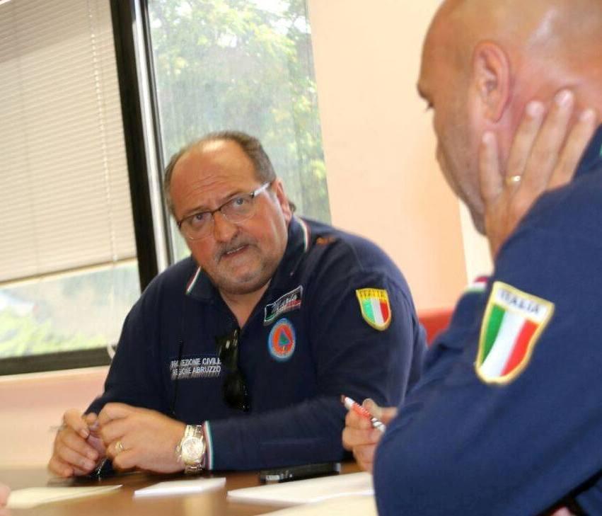 Sisma. Con Campo Abruzzo prosegue il lavoro della Protezione Civile Regionale