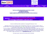 L'invio di SMS a 0.025 euro l'uno