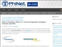 Infracom: A Verona avanguardia tecnologica e sicurezza sugli stadi.