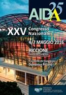 XXV Congresso Nazionale A.I.D.A. ASSOCIAZIONE ITALIANA DERMATOLOGI AMBULATORIALI