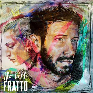 """LUCA FRATTO, """"HO VISTO"""" per Thisplaymusic È IL NUOVO SINGOLO IN ROTAZIONE RADIOFONICA"""