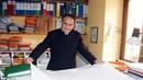 Prete vedovo tradizionalista Don Andrea Giordano contro la giusta causa dei preti sposati