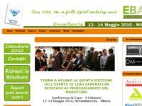TORNA EBA FORUM 2010, L'EVENTO DI LEAD GENERATION PER LE PMI CHE VOGLIONO INNOVARE