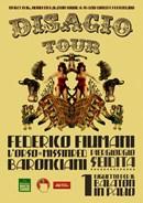 C'è disagio tour 2012, sabato 28 aprile