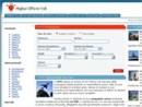"""""""Migliori Offerte Voli"""" è il sito completo per i voli low cost!"""
