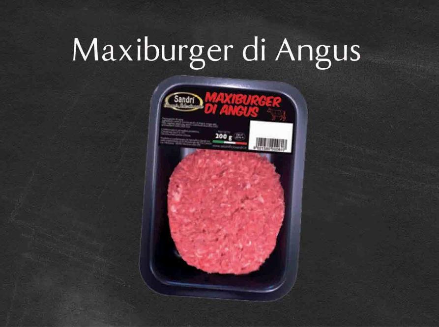 """Risultati immagini per """"Maxiburger Di Angus""""."""