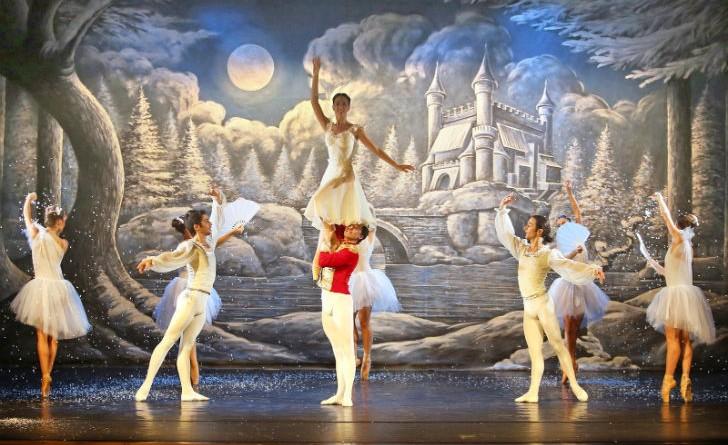 Corsa al biglietto per la prima de La Stagione di Balletto