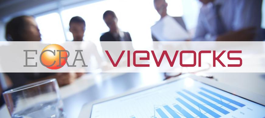 Una nuova importante partnership per Ecra Srl, nuovo distributore italiano di flat panel detectors per Vieworks CO.