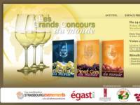 I GRANDI CONCORSI DEL MONDO APRILE 2012- VINI RIESLING, GEWURZTRAMINER E PINOT GRIS