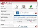 Ga.Fi. Sud partner di Expandere Puglia 2015