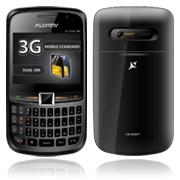 Allview Mobile Romania ha lanciato il telefono cellulare Dual SIM 3G Qwerty